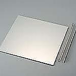 デシケーター予備棚板(ステンレス製) 490×460mm