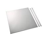 Desiccator Preliminary Shelf Board Stainless Steel Rack 490 x 460mm