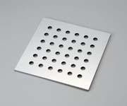 Preliminary Shelves for Stainless Steel Desiccator SD