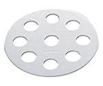 Molding Vacuum Desiccator Plate for