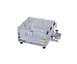 Vacuum Desiccator Type VS