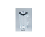 Glass Bottle (1.2L) CAC32, for Waring Blender CAC32
