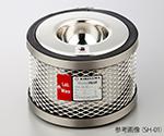 Kiriyama Safety Mantle Heater, MONOHEAT SH-01...  Others