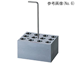 Aluminum Block No.1 Φ10mm Test Tube For 20 Tubes...  Others