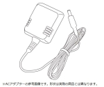 AC Adapter For Humidity Sensor TSN-ADPT
