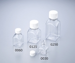 Square Medium Bottle (PETG Sterilized) 30mL 24 Pieces x 4 and others