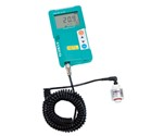 Oxygen Monitor Internal Sensor Type With Calibration Certificate and others