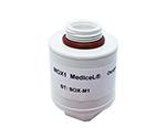 酸素モニター(速応型) 交換用センサー等