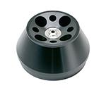 ビオラモ汎用遠心機 アングルローター 15/50mL遠沈管×4本 レンタル CA-8シリーズ