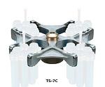 ビオラモ汎用遠心機 TS-7C スイングローター レンタル