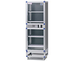 Auto Dry Desiccator FN (Shading Type) Reinforced Plastic Shelf Board and others