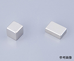 Neodymium Magnetic Stone Square Type 3 x 3 x 5 and others