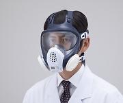 防じんマスク・吸収缶