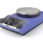 ホットマグネットスターラー(safty control/IKAMAG) RET control-visc