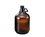 Amber Gallon Bottle 3840mL and others