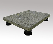 Anti-Vibration Table High Damping Type 25 - 118N and others