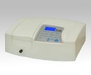 高精度紫外可視分光光度計(4連角セル用サンプルホルダー標準装備) PD-3000UV