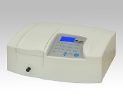 Ultraviolet-Visible Spectrophotometer (Sample Holder Standard Equipment for 4 Tandem Square Cell) PD-3000UV