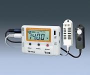 紫外線・照度・温湿度データロガー TR-74Ui等