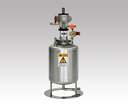 Stainless Steel Pressurizing Tank with Electric Agitator and others