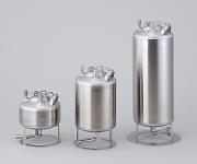 軽量型ステンレス加圧容器(TMBシリーズ)