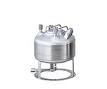 軽量型ステンレス加圧容器(TMBシリーズ)等