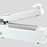 Desktop Sealer NL202JC-10 (W) NL-202JC-10W