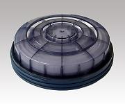 [Discontinued]Filter RD-5U, For Dustproof Mask 7191, 1721 RD-5U