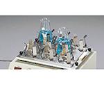Holder for Lab Shaker (Coating Specification) Erlenmeyer Flask 200, 300mL x 8 FJ-02