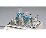 Holder for Lab Shaker (Coating Specification) Erlenmeyer Flask 500mL x 5 FJ-03