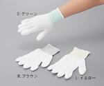 ピッタリ手袋