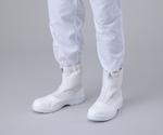 クリーン安全ブーツ(短) FS665C