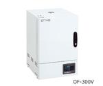 定温乾燥器(タイマー仕様・強制対流方式) OF/OFWシリーズ 出荷前点検検査書付