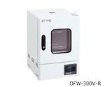 定温乾燥器(タイマー仕様・強制対流方式) 窓付きタイプ 右扉 出荷前点検検査書付  OFW-300V-R