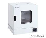 定温乾燥器(タイマー仕様・強制対流方式) 窓付きタイプ 右扉 出荷前点検検査書付  OFW-600V-R