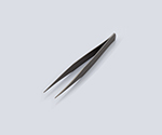 Fluorine Processed Stainless Tweezers and others