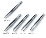 Plastic Tweezers Taper and others