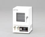 ETTAS(イータス)真空乾燥器(Vシリーズ)