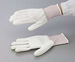 フィット感に優れたナイロン手袋等