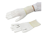 ASPURE PU Coat Gloves Over Lock Palm Coat LL 10 Pairs and others