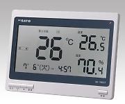 熱中症暑さ指数計 SK-160GT等