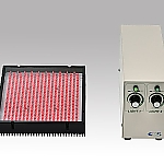 LED Lighting Unit for Plant Cultivation  Power Supply ISC-201-2-SN