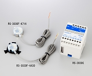 Explosion-Proof Leak Sensor Control Unit RS-3030C