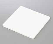 [Discontinued]Alumina Plate Porous 50 x 50 x 3mm and others