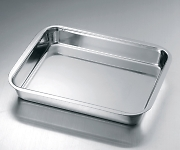 Square Flat Edge Tray (217 x 176 x 30mm) and others