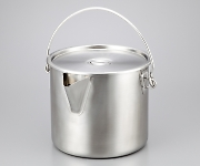 Pot-Type Bucket with Lid 20L and others