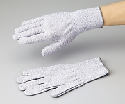 ASSAFE Cut-Resistant Gloves Uncoated L Cut Level 5 and others