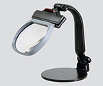Loupe Stand 1.8 Times Lens Size φ140mm and others