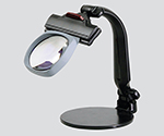 [Discontinued]Loupe Stand 1.8 Times Lens Size φ140mm and others