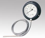壁掛け式隔測温度計